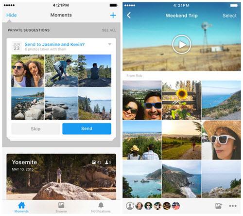12 ứng dụng tốt nhất cho iPhone trong năm 2015 - 7