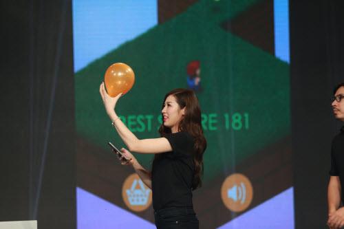 """Nhà báo Lại Văn Sâm: """"Tôi không thích chơi game"""" - 2"""